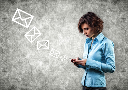 email organization tips