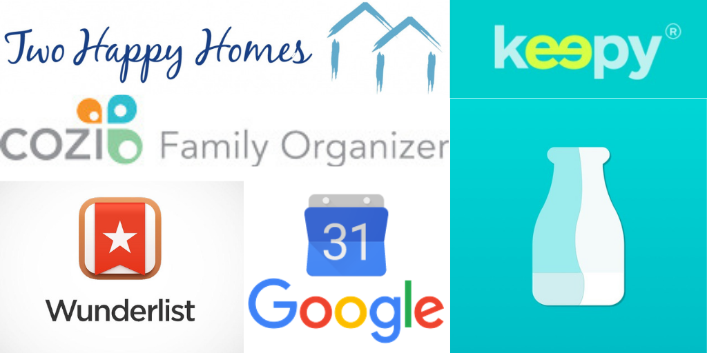 best organization tools for busy moms
