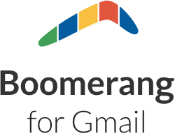 boomerang for gmail email management tools